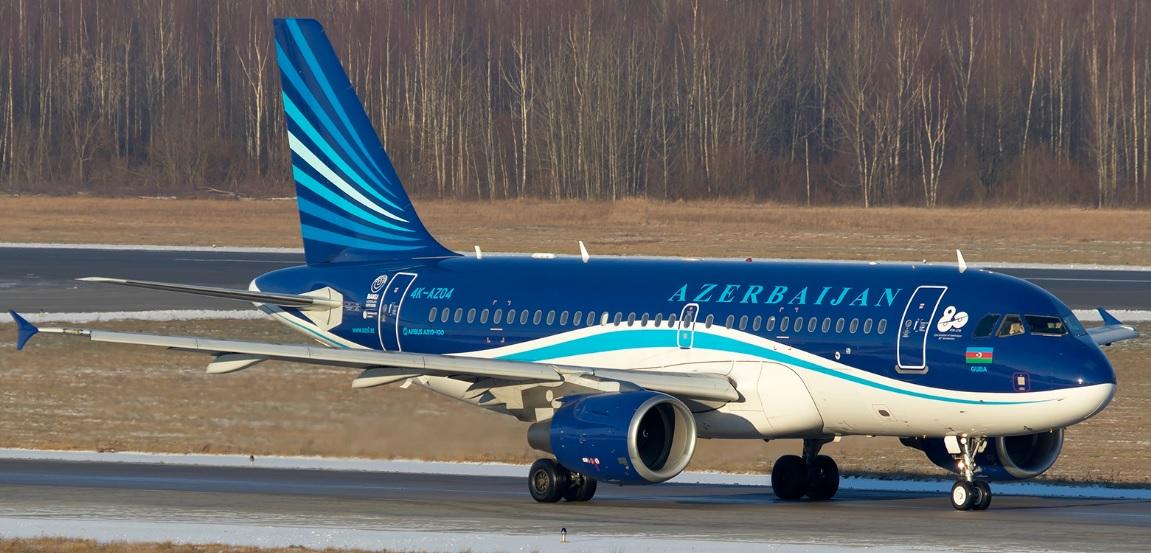 Ильхам Алиев поручил решить вопрос с прямым рейсом Астрахань — Баку