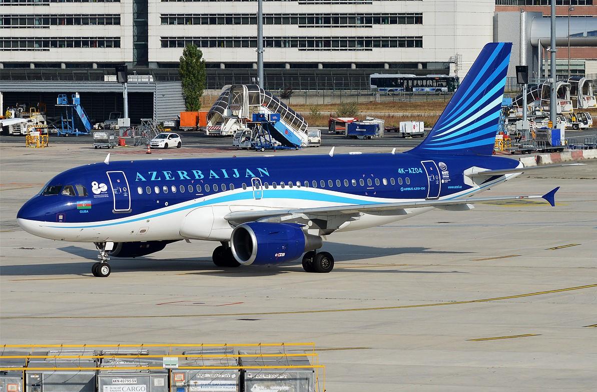 Самолет Астрахань — Баку попробуют запустить уже весной