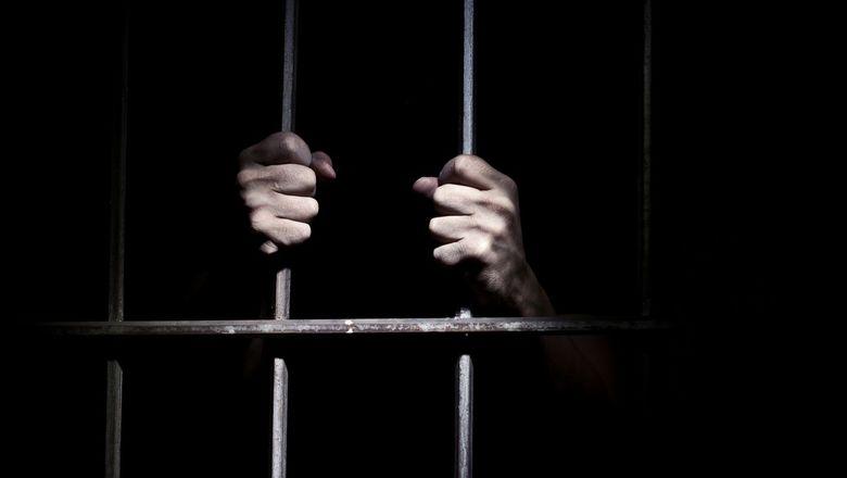 Житель Астраханской области посидит в тюрьме за убийство двоюродного брата