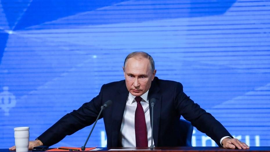 Президент России обосновал причины роста цен в стране
