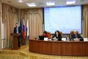 Бюджет города Астрахани принят во втором чтении