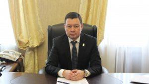 Экс-министр Алексей Попов посидит дома под арестом