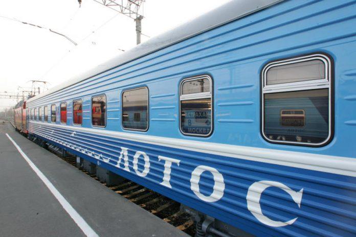Астраханских пассажиров оставят без СВ-вагона