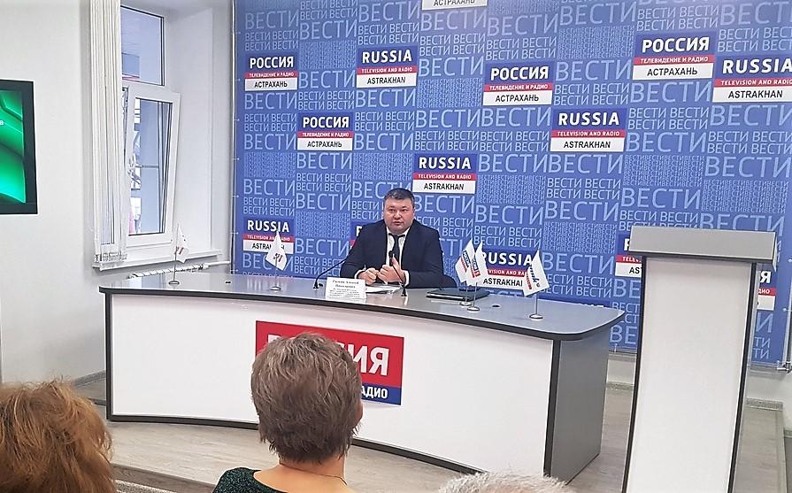 Алексей Галкин уверен в правдивости статистики по сбору овощей и картофеля