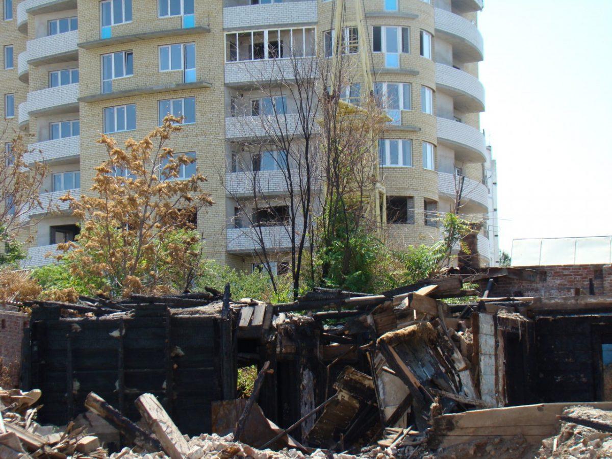 Госдума одобрила изъятие жилья ради дороги или торгового центра
