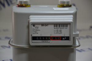 Астраханцев хотят обязать ставить цифровые счетчики газа по 5 000 рублей