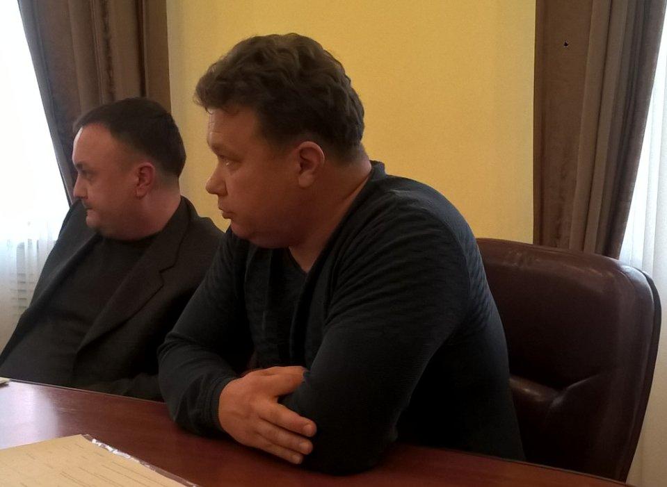 Главным по ЖКХ в администрации Астрахани стал Игорь Редькин