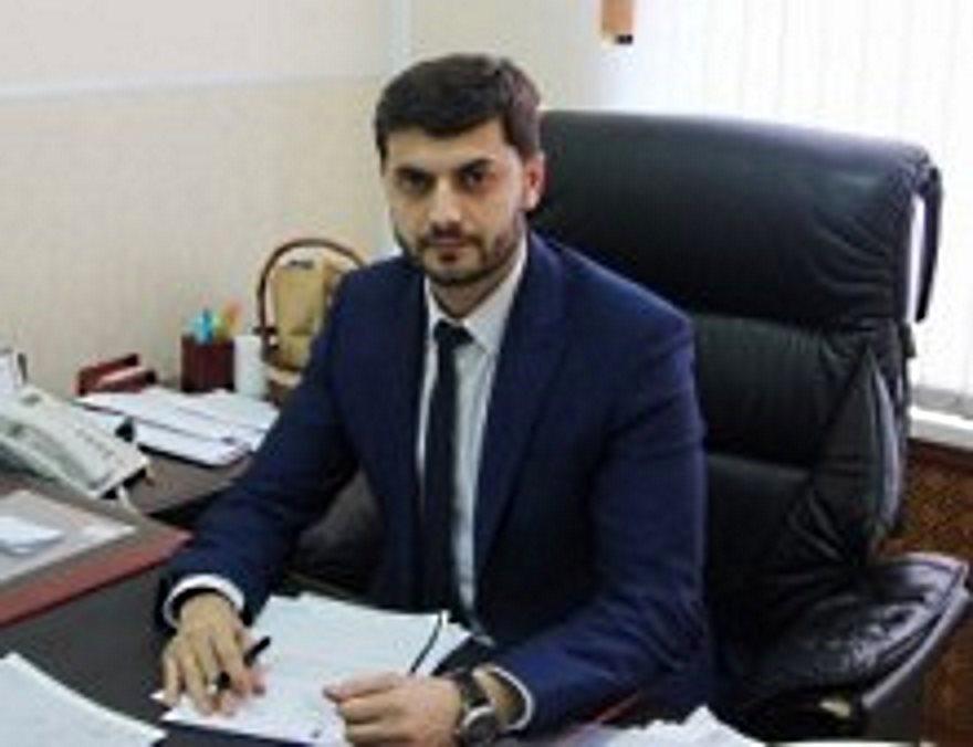 Меняется руководитель экономического блока администрации Астрахани