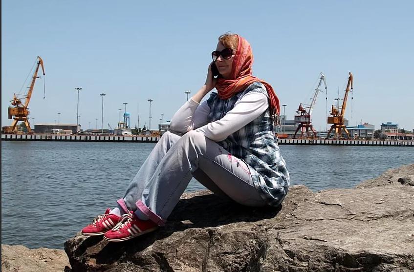 В Иран можно будет ездить без виз