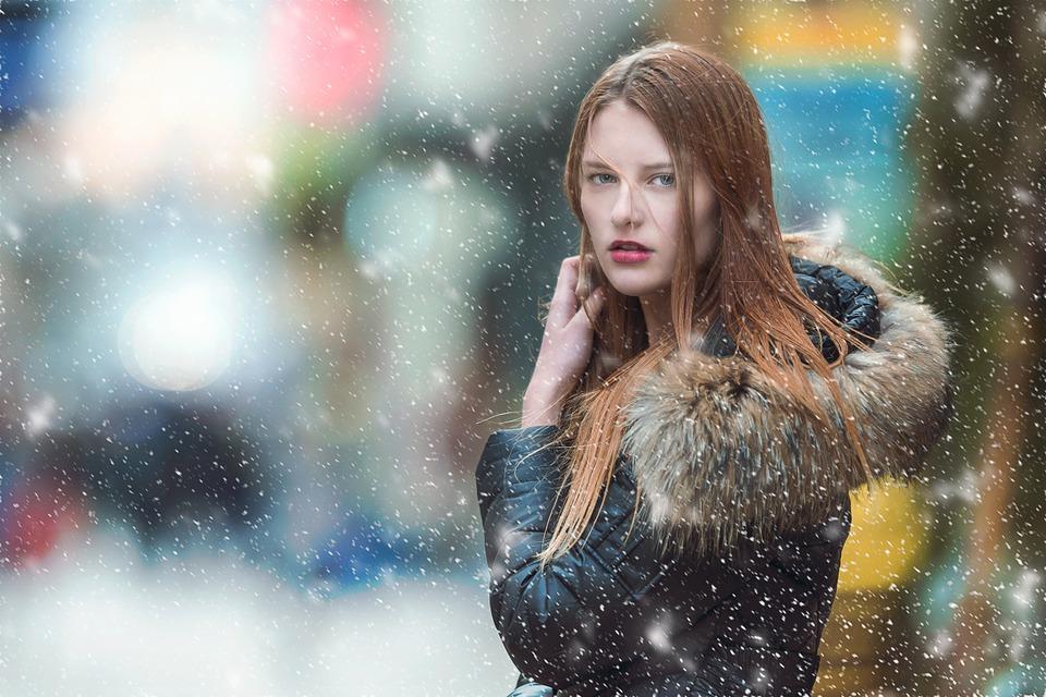 Астраханцам обещают дождь со снегом и гололед
