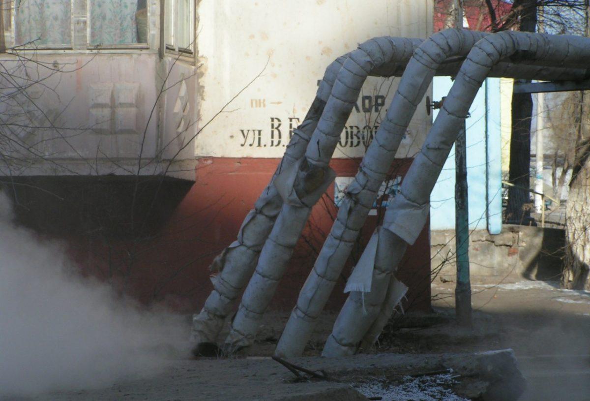 Астраханцы должны за тепло и горячую воду почти 2 млрд рублей