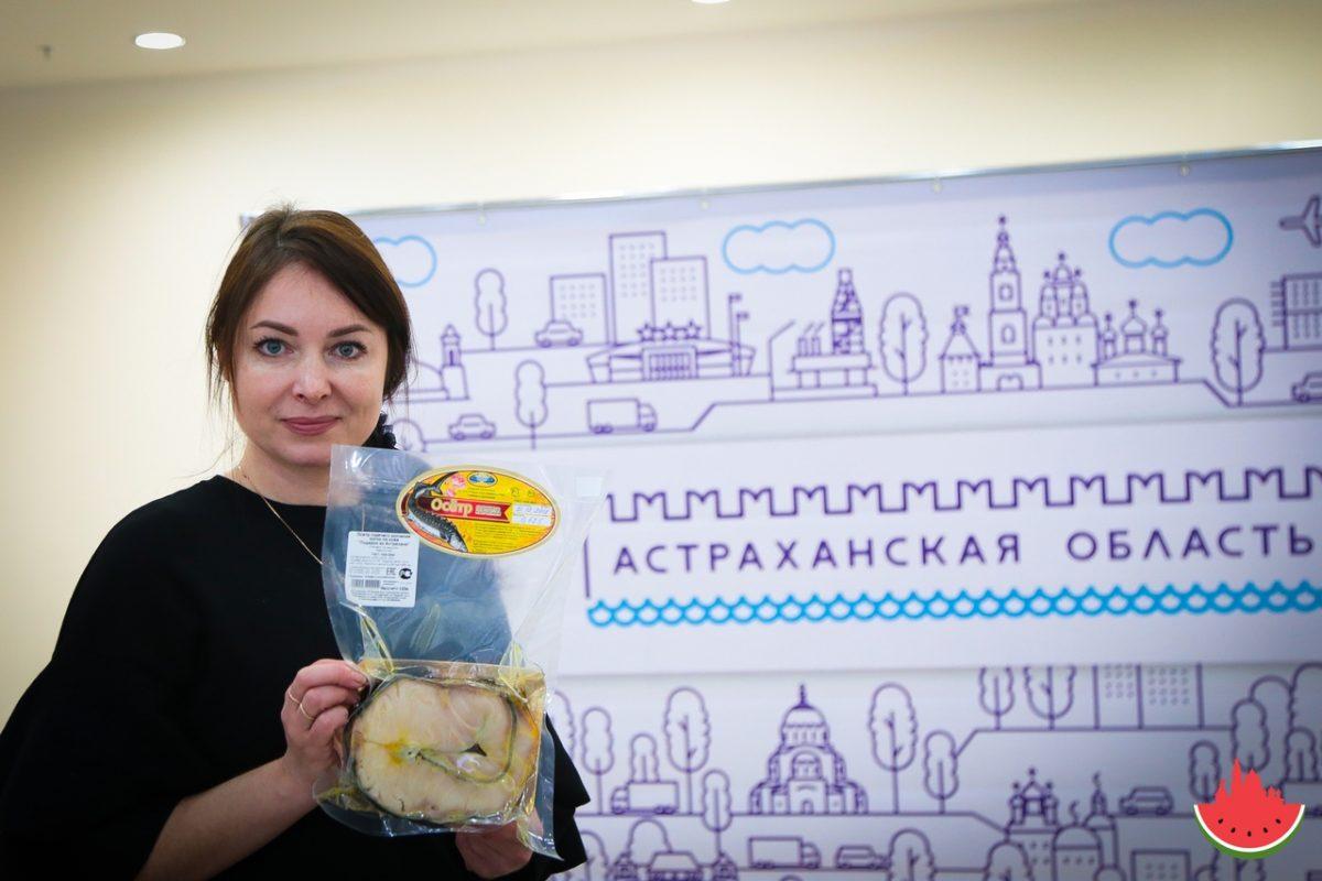 Астраханцы смогли выбрать для близких и коллег новогодние брендированные подарки