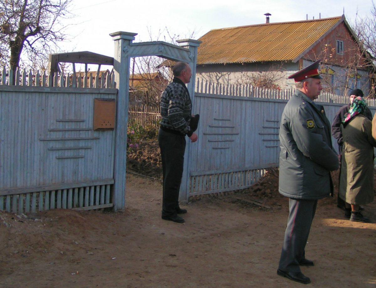 Под Астраханью сельчане мерзли из-за экономии на газовых котлах
