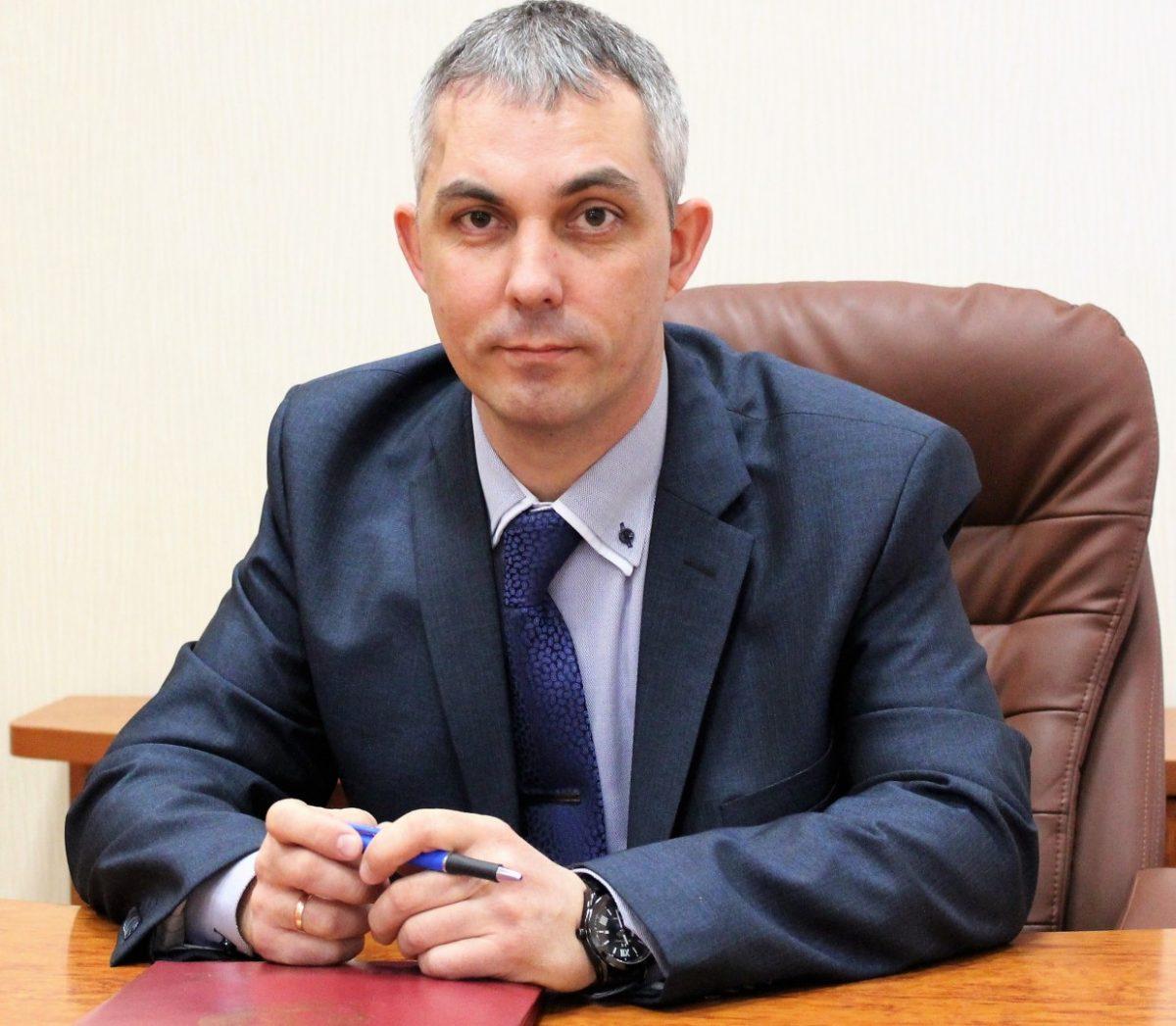 В Александро-Мариинской больнице сменился главный врач
