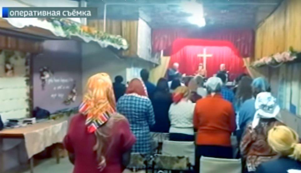 В Астрахани религиозная организация зарабатывала на прихожанах