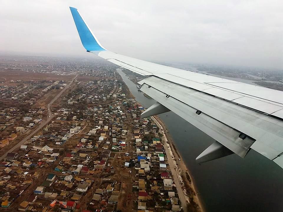 Сергей Морозов заявил о поддержке авиаперевозок из регионального бюджета