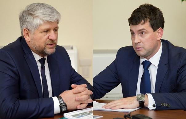 Мэр Камызяка и глава Камызякского района задержаны при получении взяток