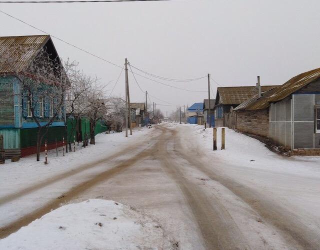 Жители села Капустин Яр собирались перекрывать трассу «Астрахань-Волгоград»