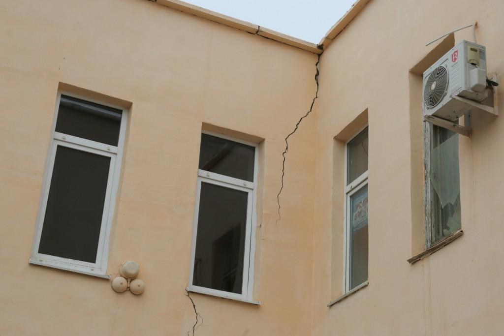 Сергей Морозов лично проконтролирует ремонт школы №58