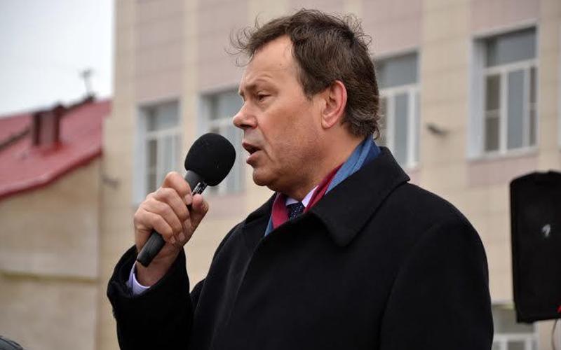 Николай Арефьев обвинил «Единую Россию» в развале экономики Волгоградской области