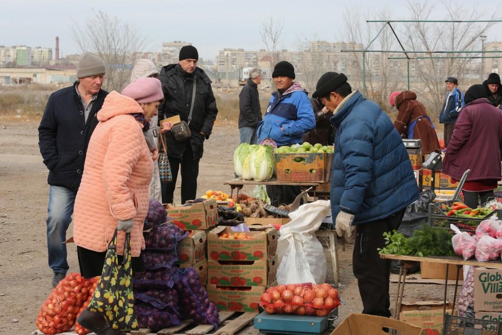 Астраханка раскритиковала подход местных фермеров