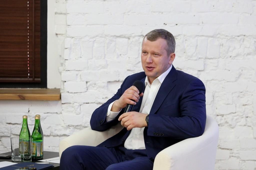 Сергей Морозов рассказал о своем любимом месте в Астрахани