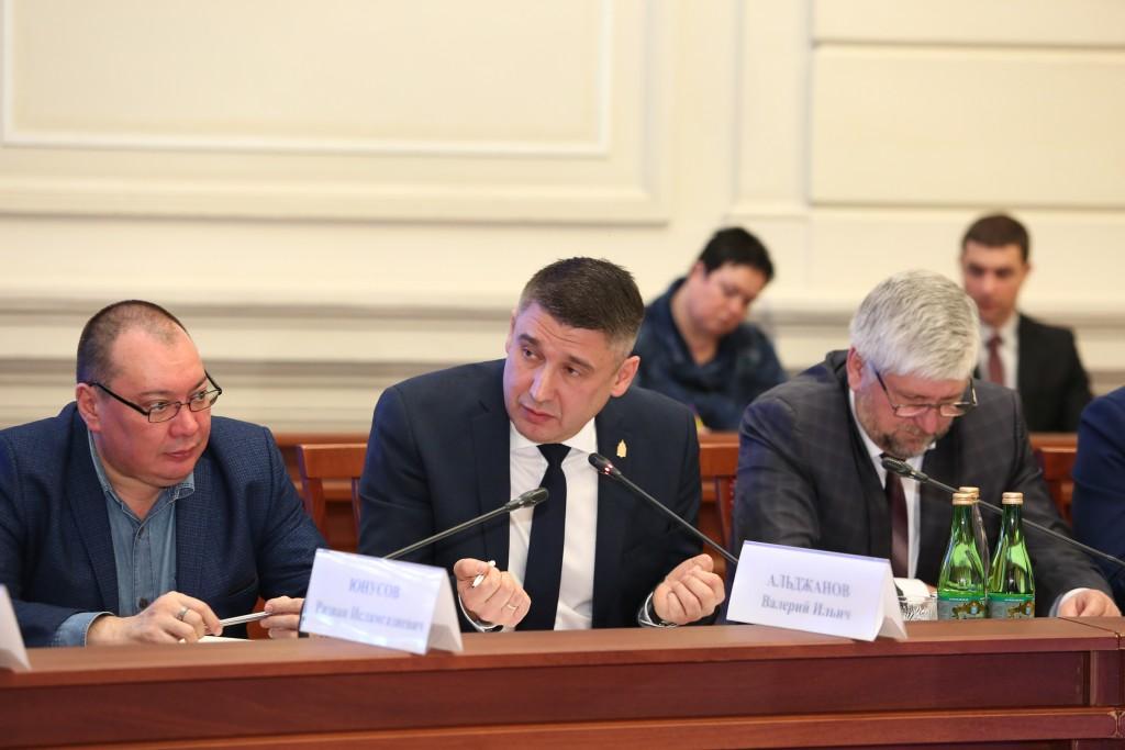 Главы районов Астраханской области открыто назвали самую острейшую проблему региона
