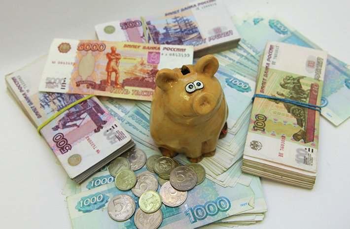 Средняя зарплата в Астраханской области составила 33 тысячи рублей