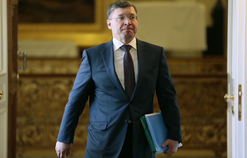 Глава минстроя России поддержал идею списания долгов за ЖКХ