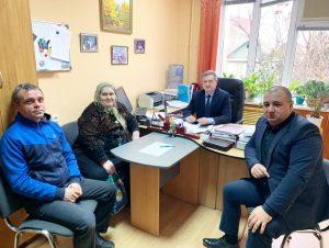 Астраханской пенсионерке вернут внуков после скандала