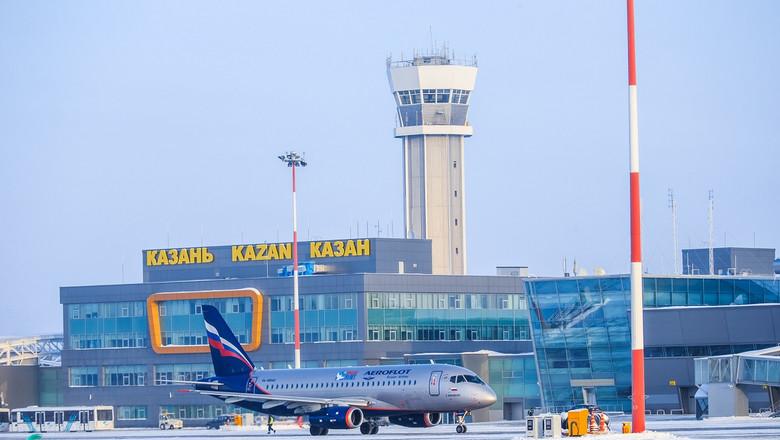 Из Астрахани запустят прямой рейс в Казань