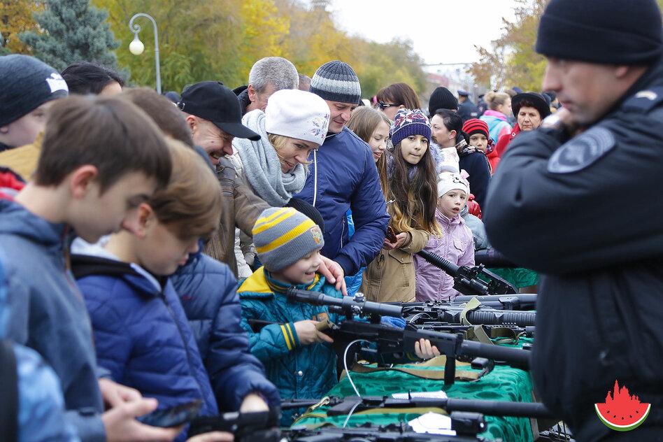 Росстат официально объявил о сокращении населения России