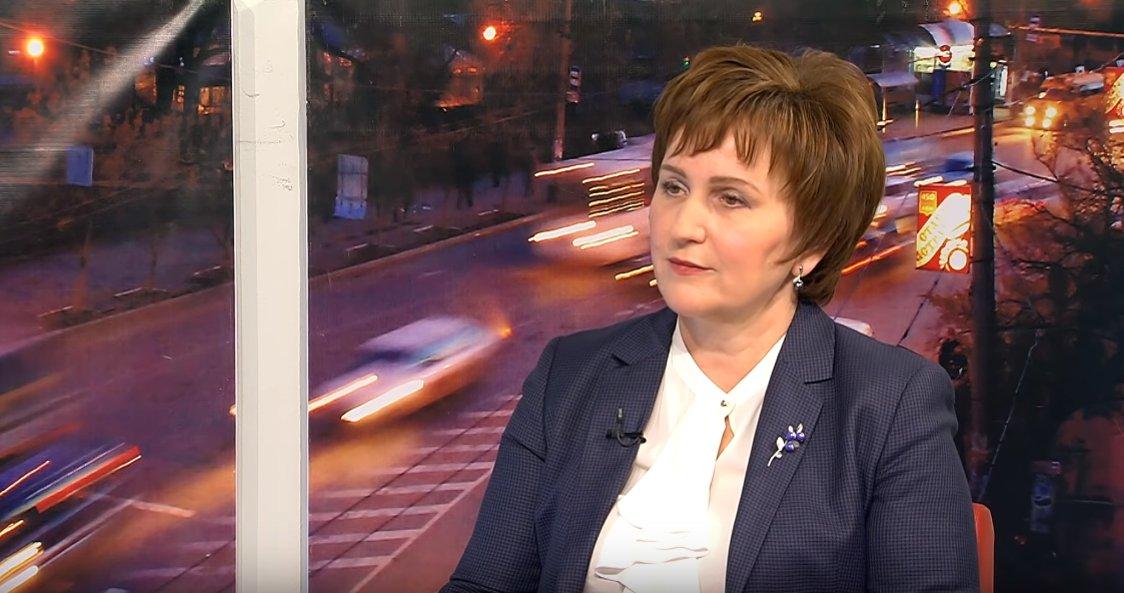 На выборах ректора АГМУ лидирует Ольга Башкина