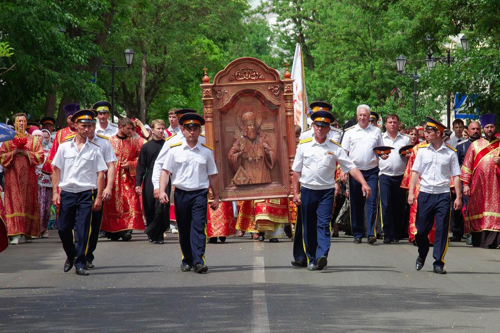 Почти треть астраханцев активно вовлечена в православную культуру