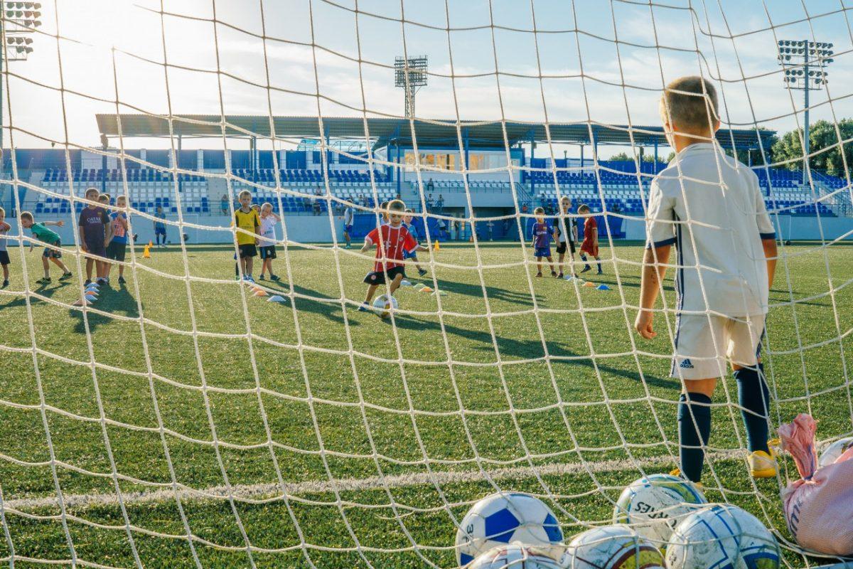 В какую спортивную секцию отдать ребенка в Астрахани