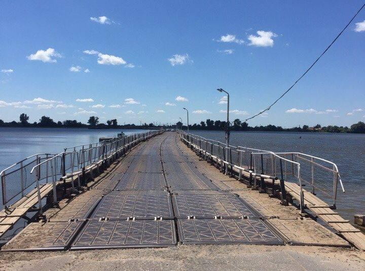Сергей Морозов пообещал новый мост жителям Красного Яра