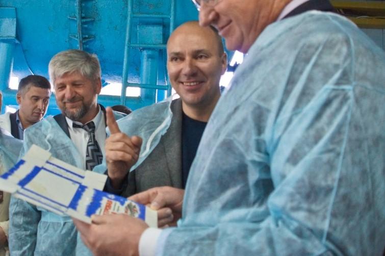 Астраханский единоросс упрекнул граждан в нежелании работать