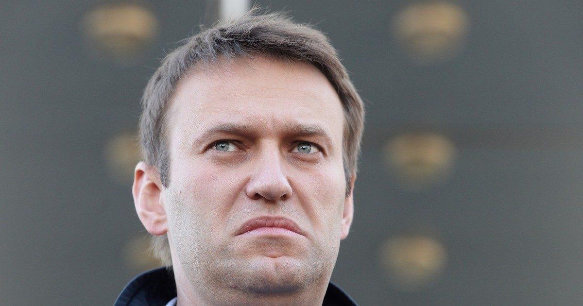 Алексей Навальный не анонсировал визитов в Астрахань