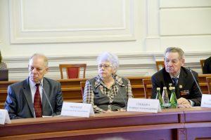 Общественники поведут Астраханскую область к новым вершинам
