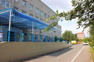 Одно из отделений в астраханской больнице все же ушло на карантин из-за коронавируса