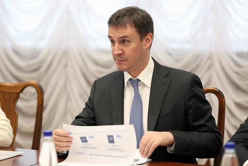 Дмитрий Патрушев: «Сильного роста цен не наблюдается»