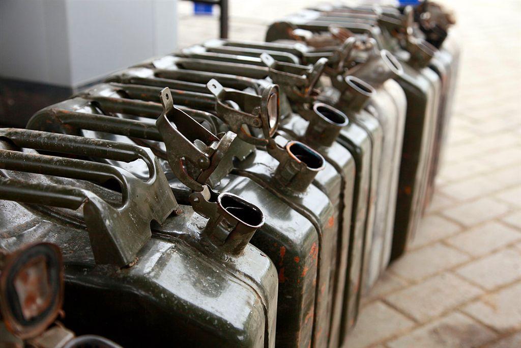 Бензин для россиян оказался менее доступен, чем для европейцев