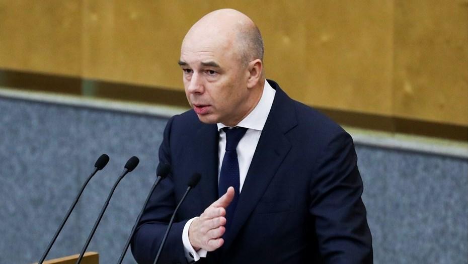 Стал известен ответ России на новые санкции США