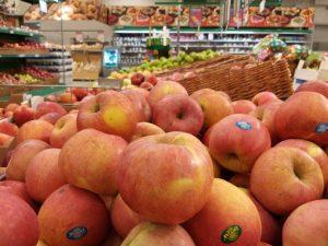 Россия может расширить список санкционных продуктов