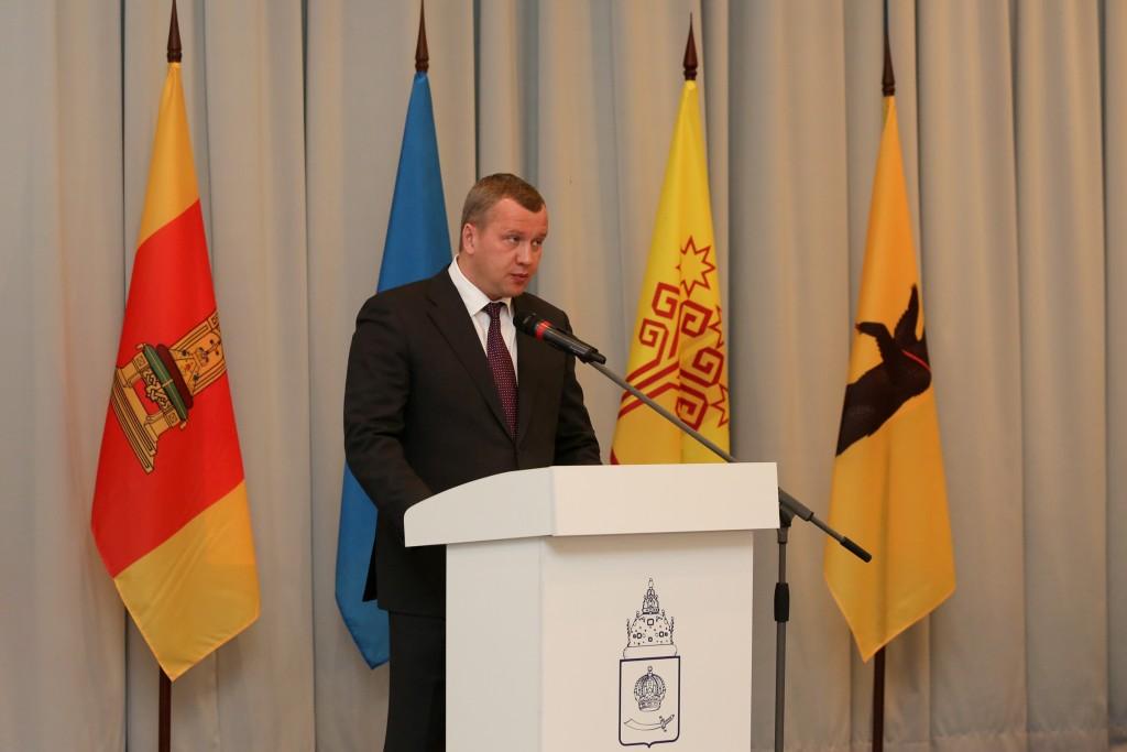 Сергей Морозов считает перспективным развитие туризма на Каспии