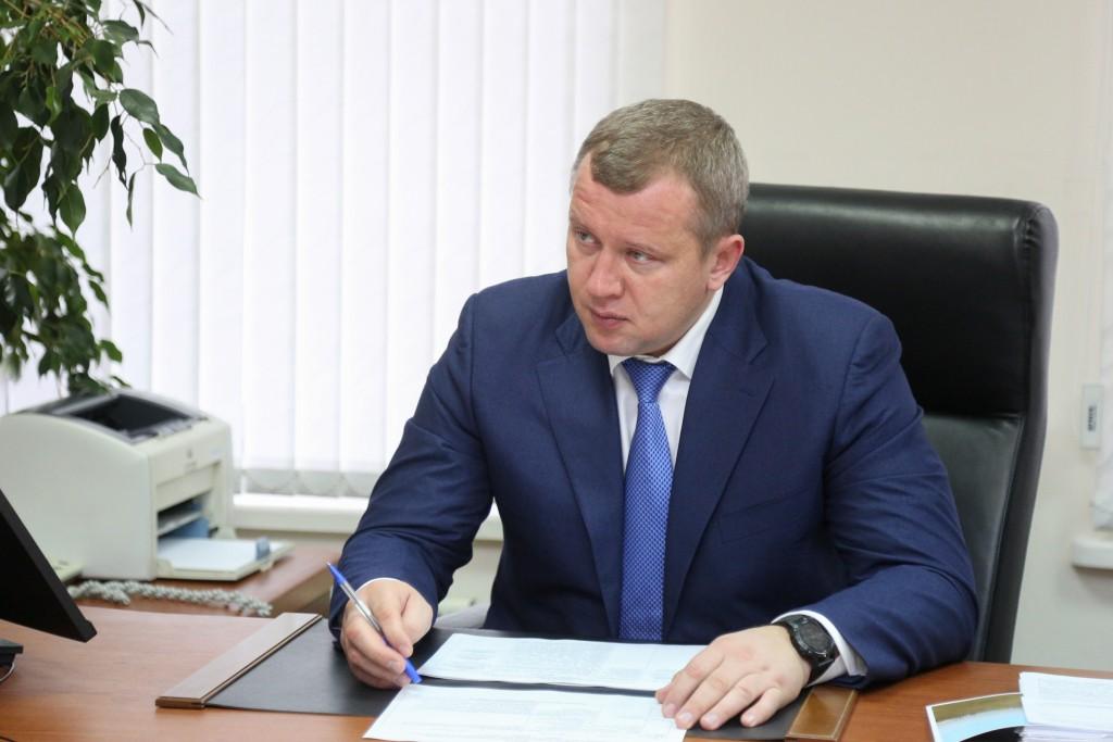 Сергей Морозов призвал к тотальной ревизии управляющих компаний
