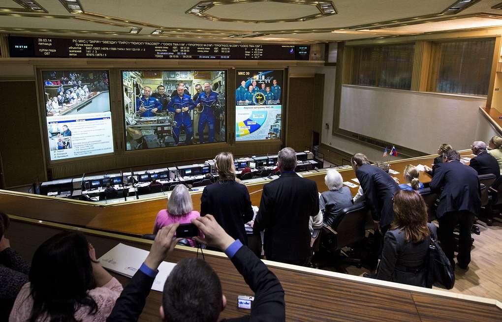 «Роскосмос» назвал причину проблем российской космонавтики