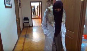 Астраханка собрала миллион рублей на поддержку запрещенной ИГИЛ