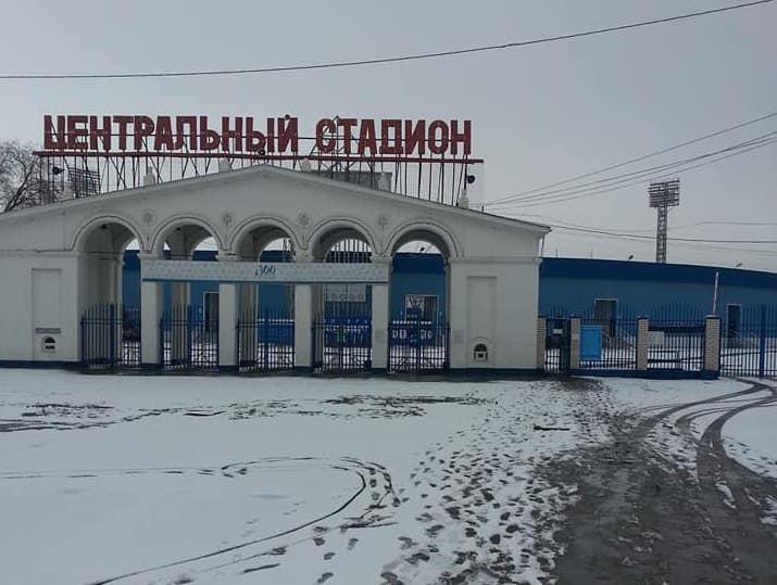 Астраханцам все-таки разрешили бесплатно бегать на Центральном стадионе