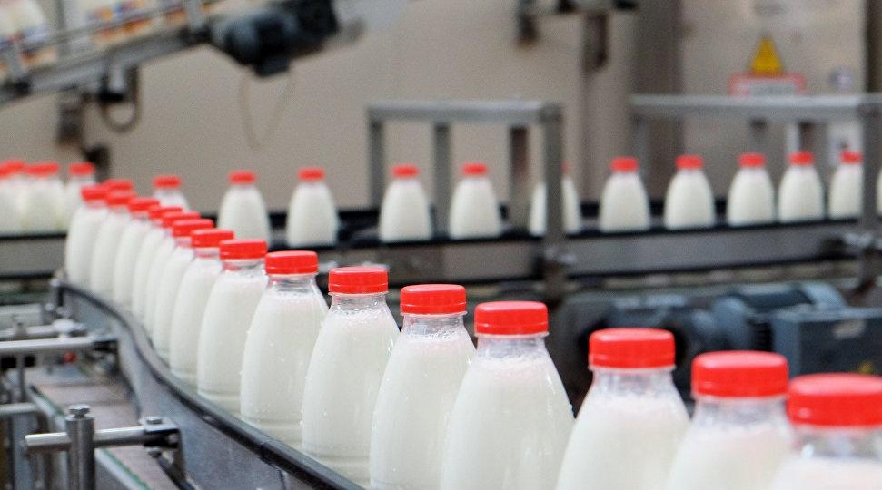 Астраханские производители молочных продуктов продолжают обман потребителей
